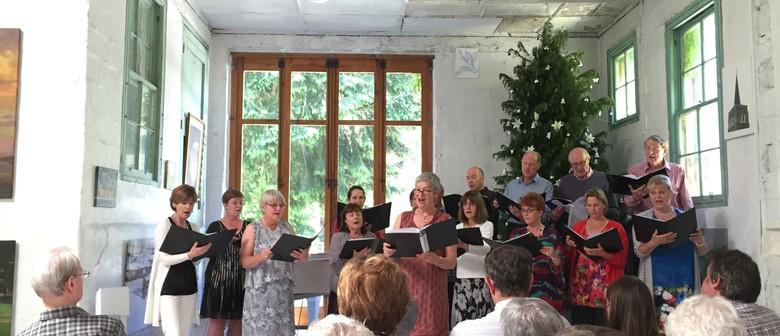 Sing Noel - Songs for Christmas