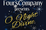 Image for event: Four's Company: O Night Devine