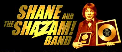 Shane and The Shazam Band