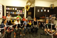 A Christmas Concert - The Napier Technical Memorial Band