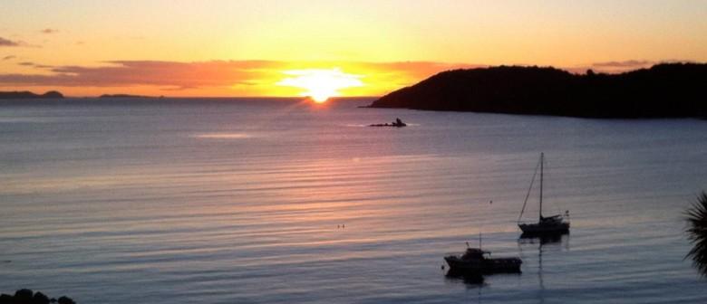 Stewart Island Adventure