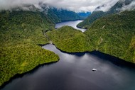 Image for event: Fiordland Wilderness Adventure – November 2020