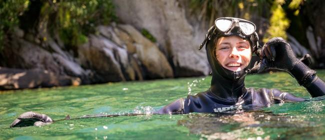 Fiordland All Girls Adventure – February 2021