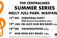 The Centralines Summer Series 2020