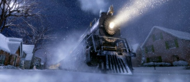 MTG Movie Club – The Polar Express