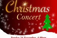 Image for event: Christmas Concert