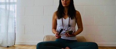 Restorative Yoga & Sound Bath Workshop