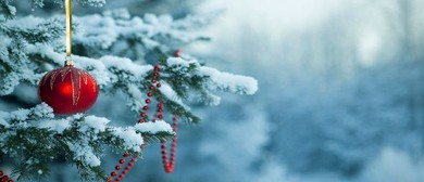 Christmas In The Balkans: Sharing Traditions of the Season