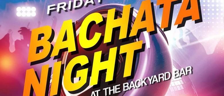 Friday Bachata – Latin Party Night