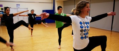 Contemporary Dance 2 Classes (16+ Years)