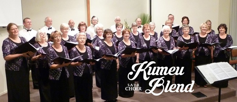 What Sweeter Music - A Christmas Choral Delight