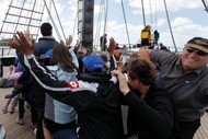 Image for event: Afternoon Sail
