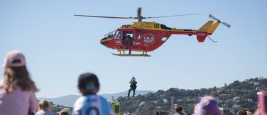 Life Flight Open Day 2020