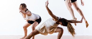 Contemporary Dance Classes (13-16 Years)