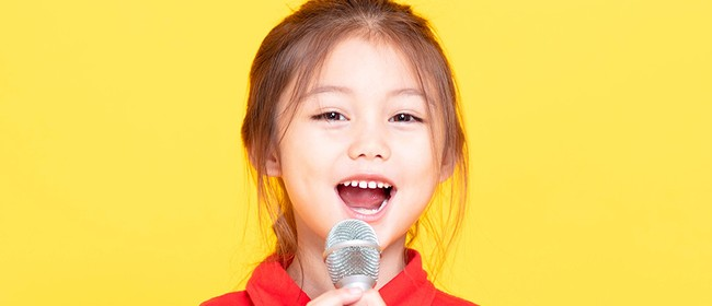 Singing & Songwriting Programme (Ages 7-11)