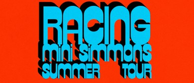 Racing Summer Tour With Special Guests