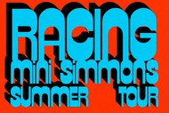 Image for event: Racing Summer Tour With Special Guests