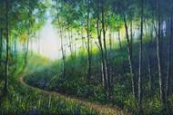 Image for event: Rachael Errington Art Exhibition