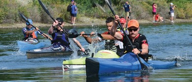 Lake Dunstan Triathlon and Multisport Race
