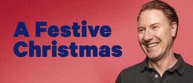 CSO Presents: A Festive Christmas 2020