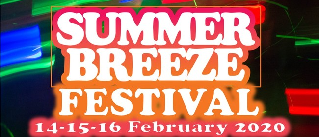 Summer Breeze Festival