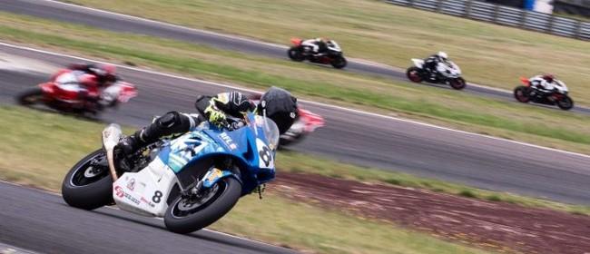 Suzuki Series Round 1
