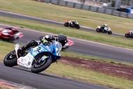 Image for event: Suzuki Series Round 1