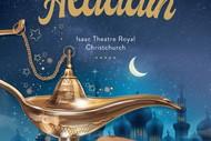 Image for event: Aladdin