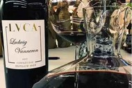 Image for event: LVCA En-Primeur Release of 2018 Wines