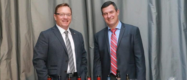 LVCA En-Primeur Release of 2018 Wines