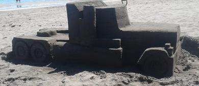 Sandcastle Masterclass