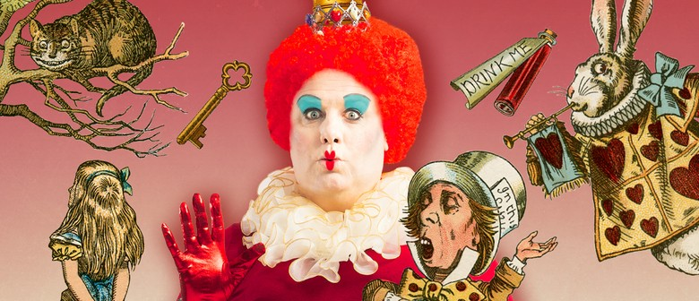 Alice In Wonderland - The Pantomime