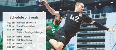 NZ Men vs Barbarians Exhibition Match