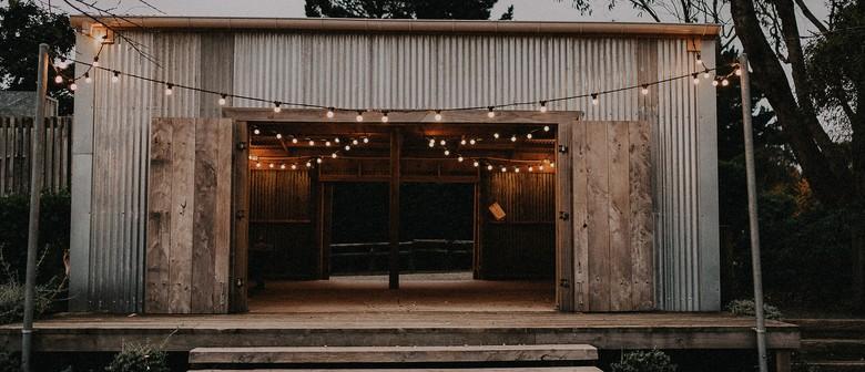 Sudbury Hay Barn Sessions