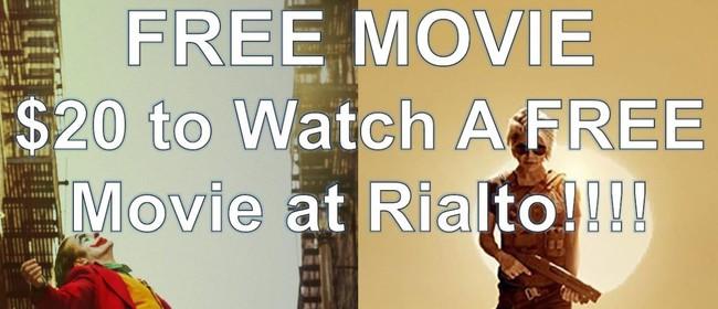 Watch A Blockbuster Movie