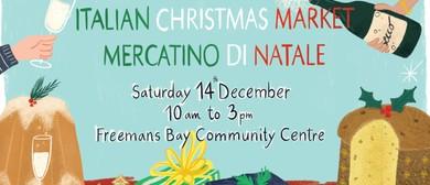 Italian Christmas Market - Mercatino di Natale