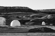 Image for event: What's happening at the Mars Desert Research Station