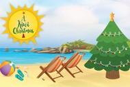 Image for event: A Kiwi Christmas