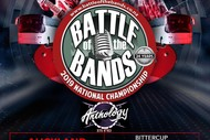 Image for event: Battle of the Bands 2019 National Championship - AKL Final