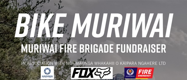 Bike Muriwai