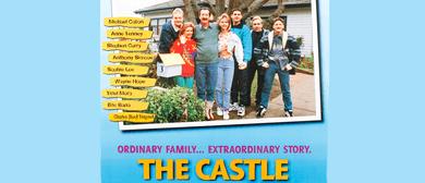 Outdoor Cinema: The Castle