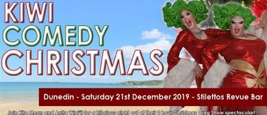 Kita & Anita's Kiwi Comedy Christmas