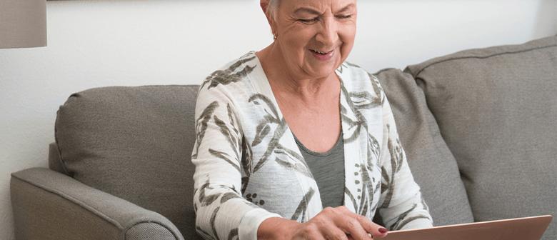 Tech Tasters For Seniors