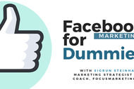Image for event: Facebook for Dummies