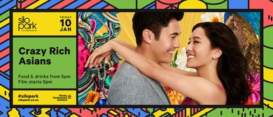 Silo Cinema: Crazy Rich Asians