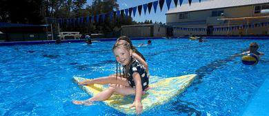 Splash Fest - Inglewood Pool