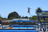 Image for event: Splash Fest - Waitara Pool