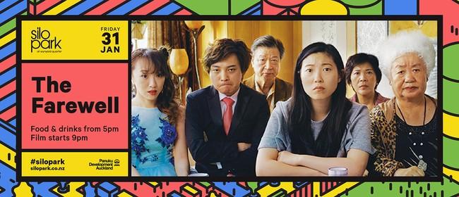 Silo Cinema: The Farewell