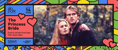 Silo Cinema: The Princess Bride