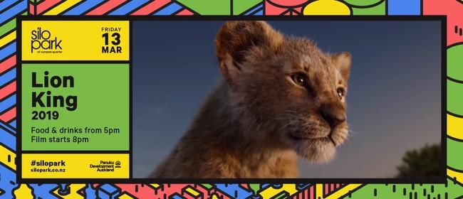 Silo Cinema: Lion King 2019